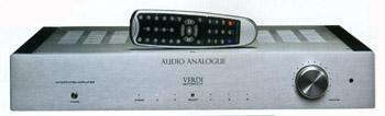 Audio Analogue Verdi Settanta