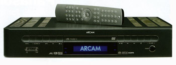 Arcam Solo Movie 5.1