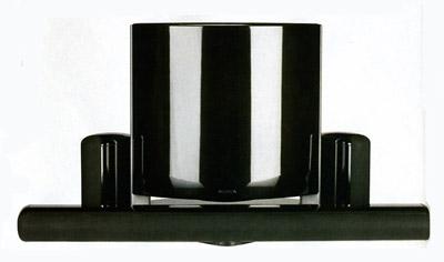 Audica CX System 1