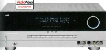 Harman Kardon AVR340