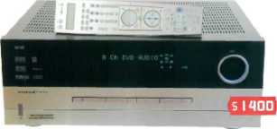 Harman Kardon AVR-630