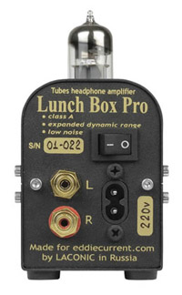 Laconic Lunch Box Pro
