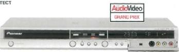 Pioneer DVR-530H-S
