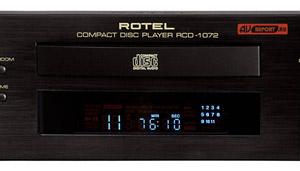 Rotel 1072