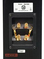 System Audio SA1550