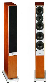System Audio 1750
