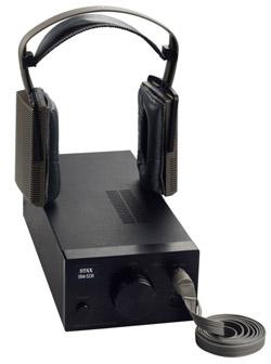 Stax 3050 II