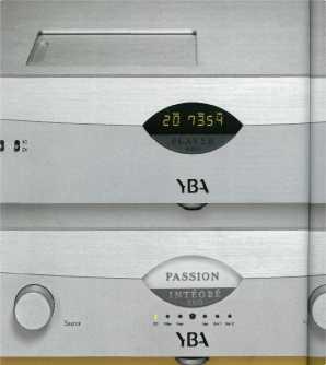 YBA Integre 300