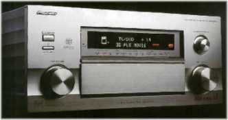 Pioneer VSA-AX10Ai