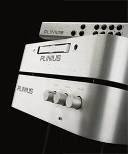 PLINIUS CD-101 и PLINIUS 9200